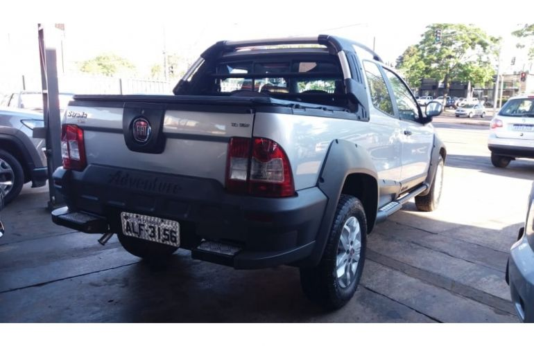 Fiat Strada Adventure 1.8 8V (Flex) (Cabine Dupla) - Foto #7
