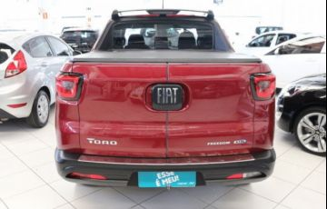 Fiat Toro Freedom + Opening Edition 1.8 16v AT6 - Foto #2