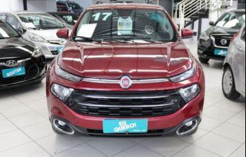 Fiat Toro Freedom + Opening Edition 1.8 16v AT6 - Foto #6