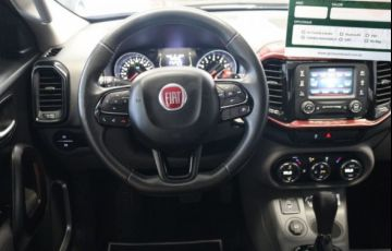 Fiat Toro Freedom + Opening Edition 1.8 16v AT6 - Foto #8
