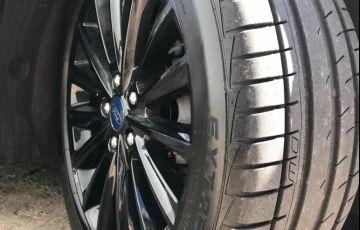 Ford Focus Hatch Titanium Plus 2.0 PowerShift - Foto #9