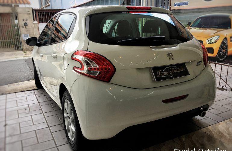 Peugeot 208 Active Pack 1.6 16V (Flex) (Aut) - Foto #3
