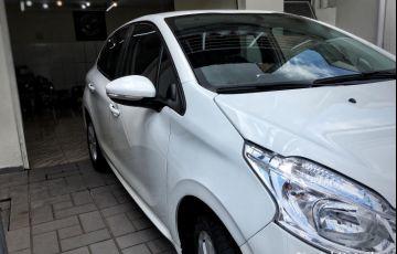 Peugeot 208 Active Pack 1.6 16V (Flex) (Aut) - Foto #7