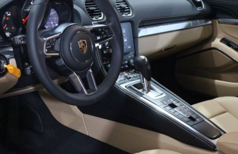 Porsche 718 Boxster 2.0 16V - Foto #5