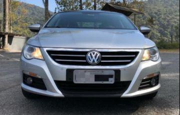 Volkswagen Cc 3.6 V6 Fsi 300cv Tiptronic - Foto #2