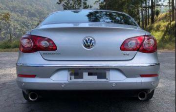 Volkswagen Cc 3.6 V6 Fsi 300cv Tiptronic - Foto #5