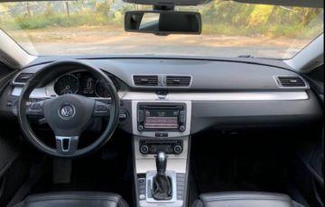 Volkswagen Cc 3.6 V6 Fsi 300cv Tiptronic - Foto #8