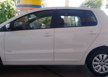 Volkswagen Fox 1.6 MSI Trendline (Flex) - Foto #10