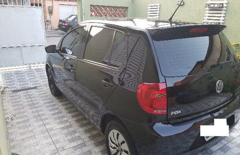 Volkswagen Fox 1.0 TEC BlueMotion (Flex) 4p - Foto #7
