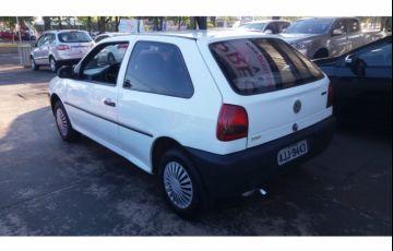 Volkswagen Gol Special 1.0 MI - Foto #5