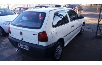 Volkswagen Gol Special 1.0 MI - Foto #8