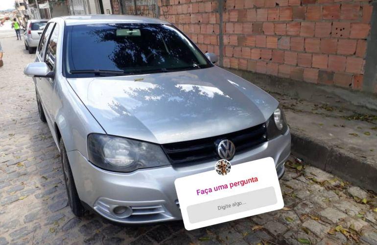 Volkswagen Golf 1.6 (Flex) - Foto #1