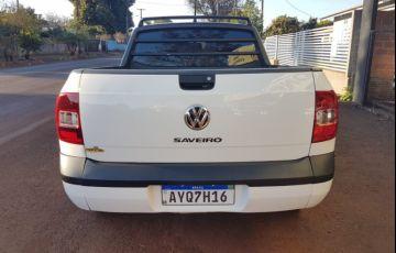 Volkswagen Saveiro Trendline 1.6 MSI CE (Flex) - Foto #3