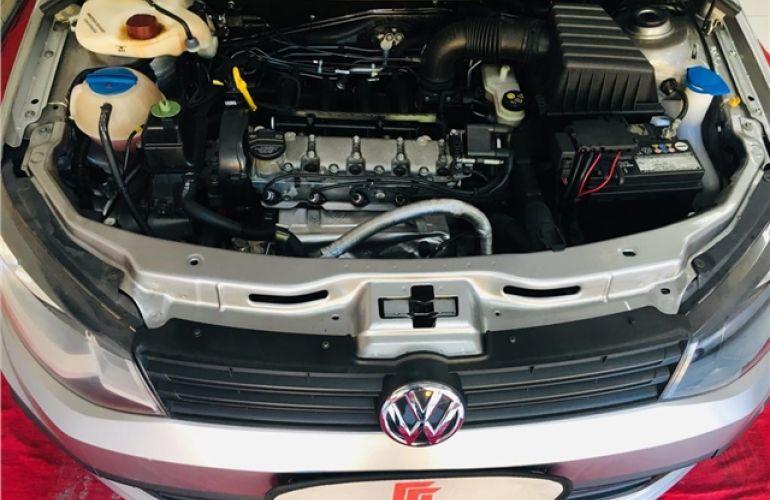 Volkswagen Voyage 1.6 Msi Totalflex Trendline 4p Manual - Foto #5