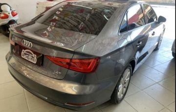 Audi A3 Sedan 1.4 TFSI Attraction S Tronic - Foto #4