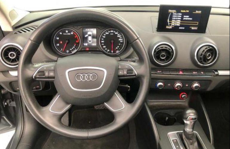 Audi A3 Sedan 1.4 TFSI Attraction S Tronic - Foto #7