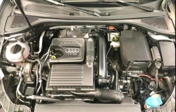 Audi A3 Sedan 1.4 TFSI Attraction S Tronic - Foto #8