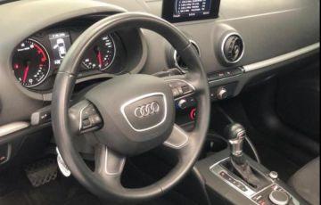 Audi A3 Sedan 1.4 TFSI Attraction S Tronic - Foto #10