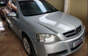 Chevrolet Astra Sedan Comfort 2.0 (multipower)