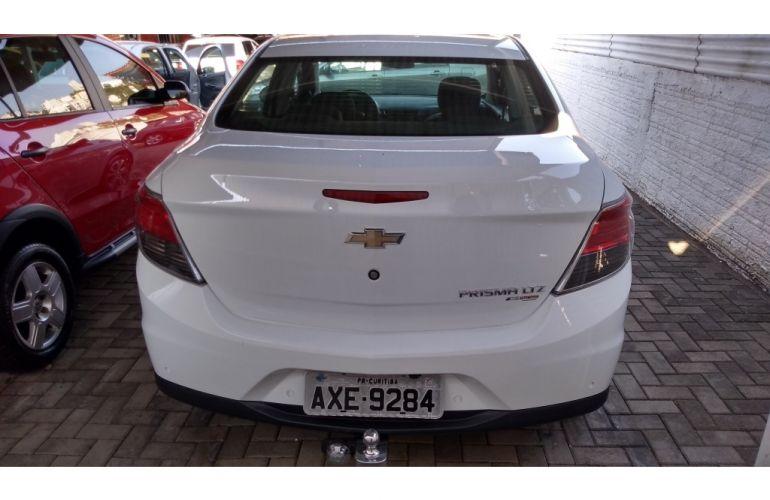 Chevrolet Prisma 1.4 LTZ SPE/4 - Foto #3