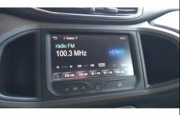 Chevrolet Prisma 1.4 LTZ SPE/4 - Foto #7