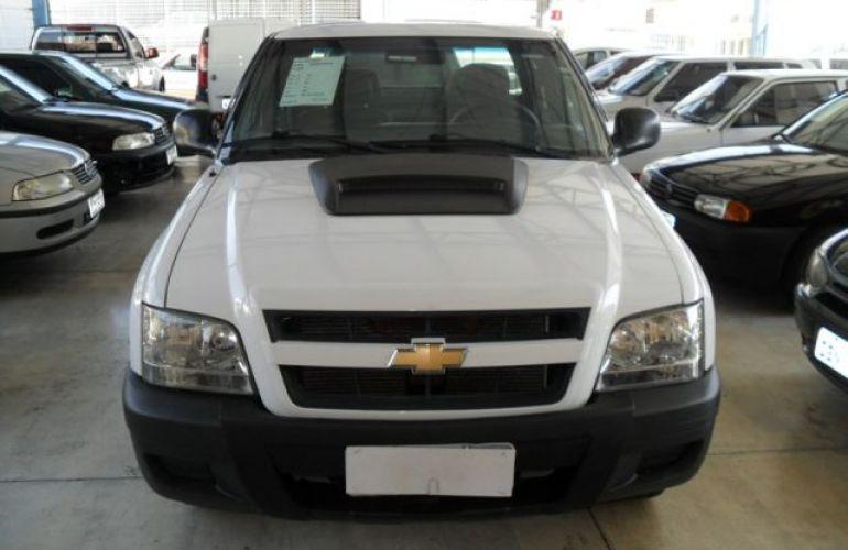 Chevrolet S10 Advantage 4X2 Cabine Dupla 2.4 Mpfi 8V Flexpower - Foto #1