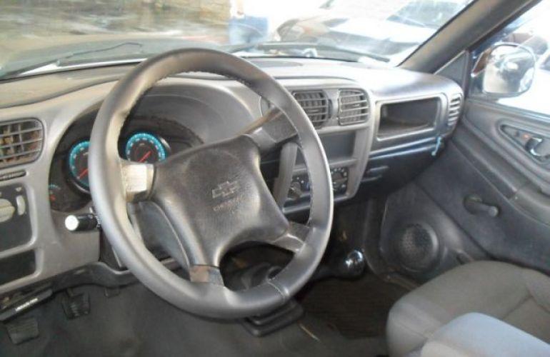 Chevrolet S10 Advantage 4X2 Cabine Dupla 2.4 Mpfi 8V Flexpower - Foto #4