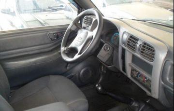 Chevrolet S10 Advantage 4X2 Cabine Dupla 2.4 Mpfi 8V Flexpower - Foto #5