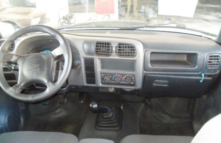 Chevrolet S10 Advantage 4X2 Cabine Dupla 2.4 Mpfi 8V Flexpower - Foto #6