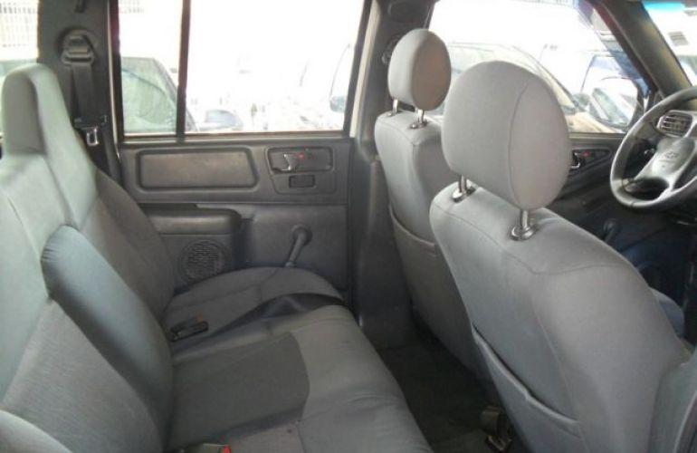 Chevrolet S10 Advantage 4X2 Cabine Dupla 2.4 Mpfi 8V Flexpower - Foto #7