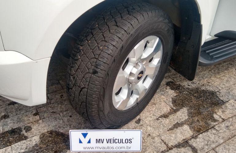Toyota Corolla Sedan XEi 2.0 16V (flex) (aut) - Foto #9