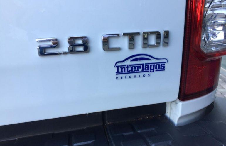 Chevrolet S10 LS 2.8 diesel (Cab Simples) 4x4 - Foto #4