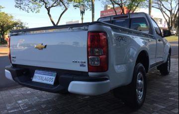 Chevrolet S10 LS 2.8 diesel (Cab Simples) 4x4 - Foto #5