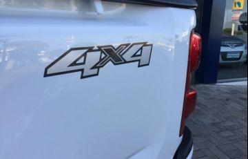 Chevrolet S10 LS 2.8 diesel (Cab Simples) 4x4 - Foto #6