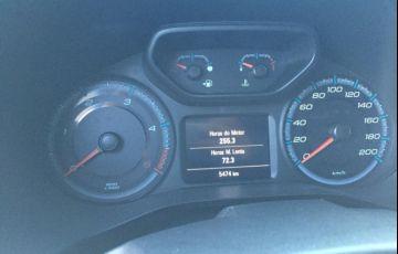 Chevrolet S10 LS 2.8 diesel (Cab Simples) 4x4 - Foto #8