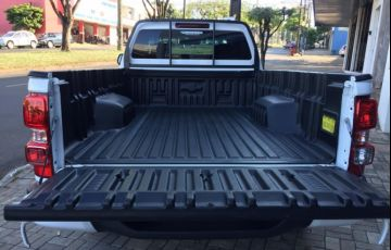 Chevrolet S10 LS 2.8 diesel (Cab Simples) 4x4 - Foto #9