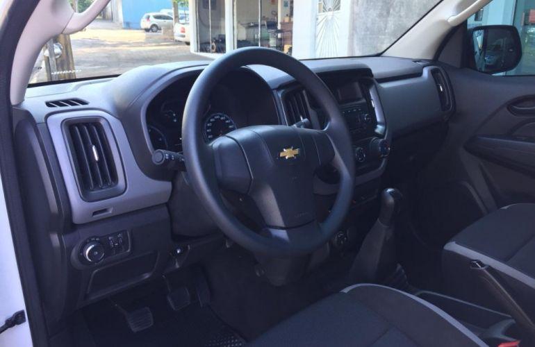 Chevrolet S10 LS 2.8 diesel (Cab Simples) 4x4 - Foto #10