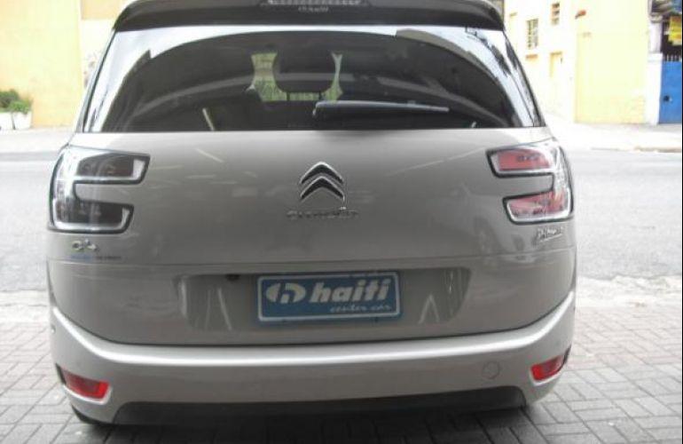 Citroën C4 Picasso Intensive 1.6 Tb Aut - Foto #2