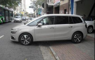 Citroën C4 Picasso Intensive 1.6 Tb Aut - Foto #3