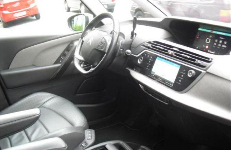 Citroën C4 Picasso Intensive 1.6 Tb Aut - Foto #5