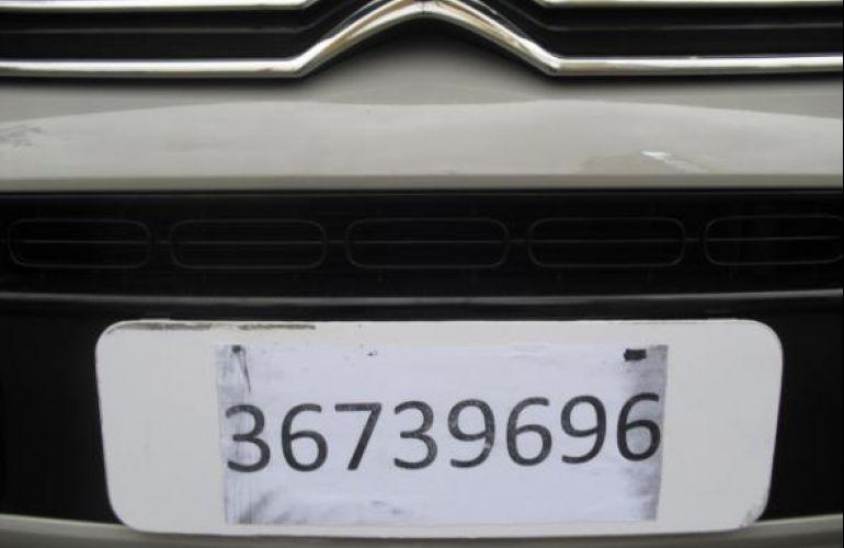 Citroën C4 Picasso Intensive 1.6 Tb Aut - Foto #8