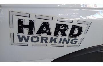 Fiat Strada 1.4 CD Hard Working - Foto #8