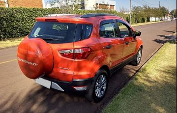 Ford Ecosport Freestyle 1.6 (Flex) - Foto #7