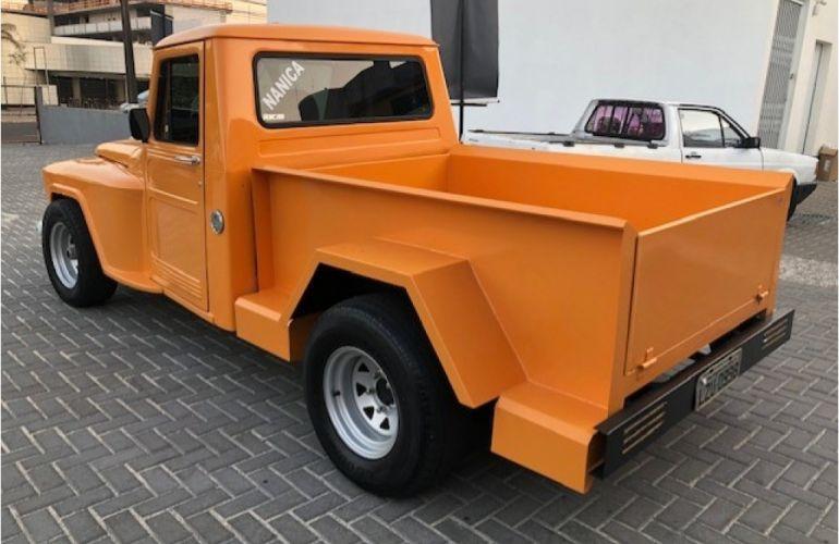 Ford F75 - Foto #4