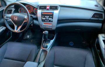 Honda City EX 1.5 (Flex) (Aut) - Foto #10