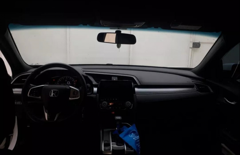 Honda Civic Sport 2.0 i-VTEC CVT - Foto #2