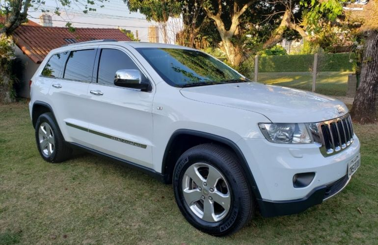 Jeep Grand Cherokee 3.0 CRD V6 Limited - Foto #1