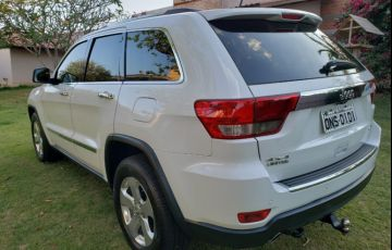 Jeep Grand Cherokee 3.0 CRD V6 Limited - Foto #7