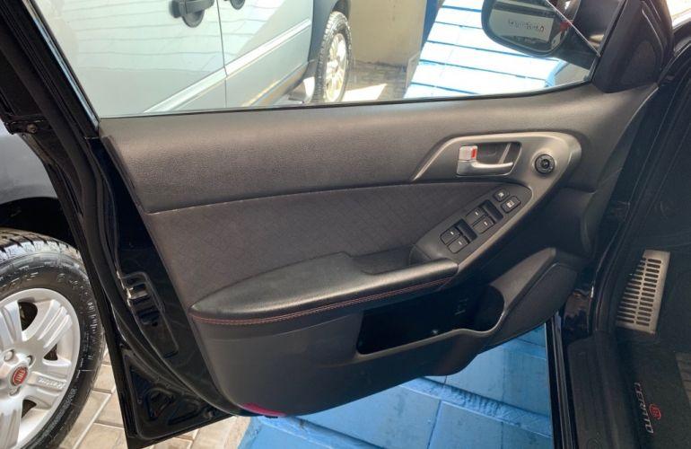 Kia Cerato SX 1.6 16V - Foto #7