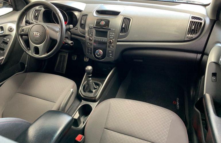 Kia Cerato SX 1.6 16V - Foto #10